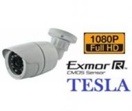 IP видеокамера TESLA SECURITY с POE Onvif 2.4 TSP-4836FHP (1080p)